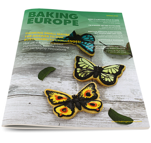 Baking Europe journal