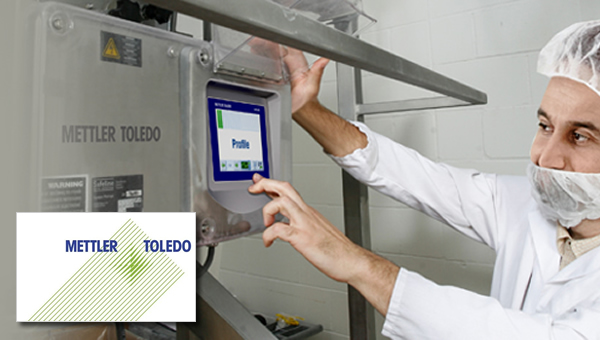 The latest Gravity Fall metal detection systems from METTLER TOLEDO