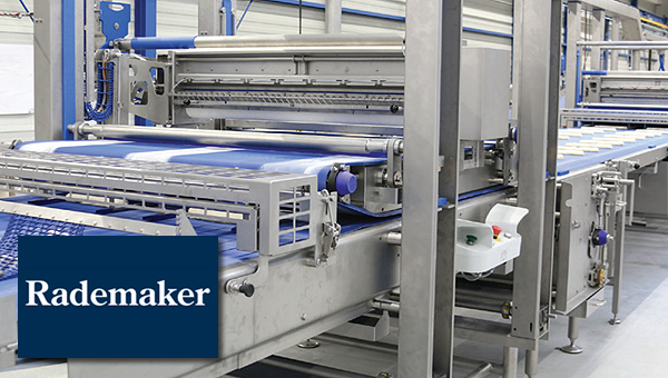 Rademaker - Taking bread production to a new level